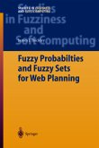 Fuzzy Probabilities and Fuzzy Sets for Web Planning