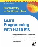 Learn Programming with Flash MX