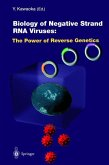 Biology of Negative Strand RNA Viruses: The Power of Reverse Genetics