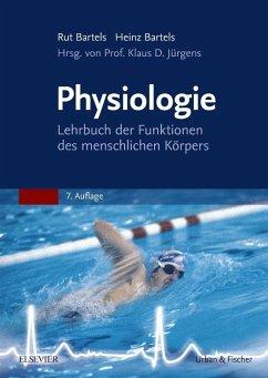 Physiologie - Bartels, Rut; Bartels, Heinz