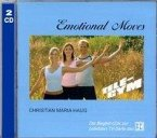 Tele-Gym 25. Emotional Moves. 2 CDs