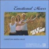 Tele-Gym 25. Emotional Moves. 2 CDs