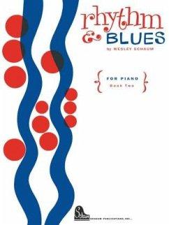Rhythm & Blues, for Piano