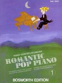 Romantic Pop Piano