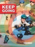 Keep Going A2/B1. Schülerbuch. New edition