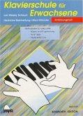 Klavierschule für Erwachsene, Einführungsheft
