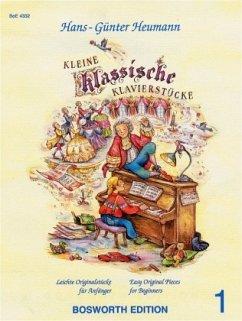 Kleine klassische Klavierstücke