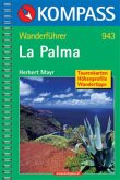 La Palma. Wanderführer