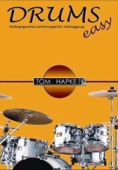 Drums Easy - Hapke, Tom