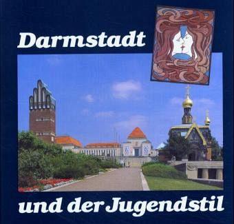 Darmstadt und der jugendstil buch for Game design darmstadt