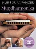 Nur für Anfänger, Mundharmonika, m. Audio-CD