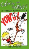Calvin And Hobbes Volume 1 `A'