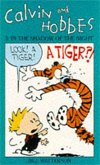 Calvin And Hobbes Volume 3: In the Shadow of the Night