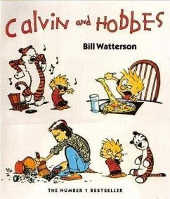 Calvin and Hobbes - Watterson, Bill