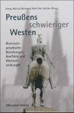 Preußens schwieriger Westen