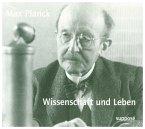 Wissenschaft und Leben, 2 Audio-CDs