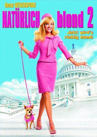 Natürlich Blond 2