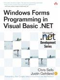 Windows Forms Programming in Visual Basic .Net