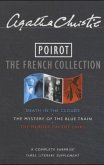Poirot. The French Collection