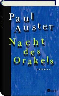 Nacht des Orakels - Auster, Paul