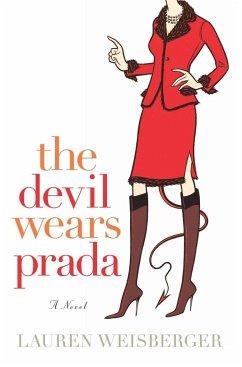 The Devil Wears Prada - Weisberger, Lauren
