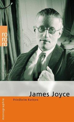 James Joyce - Rathjen, Friedhelm