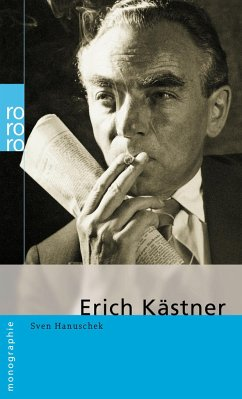 Erich Kästner - Hanuschek, Sven