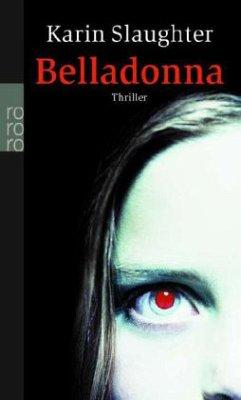 Belladonna - Slaughter, Karin