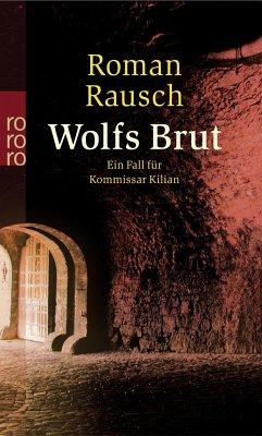 Wolfsbrut - Rausch, Roman