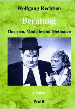 Beratung - Rechtien, Wolfgang