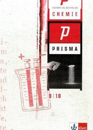 PRISMA. Chemie 9/10. Nordrhein-Westfalen
