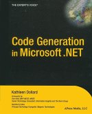 Code Generation in Microsoft .NET