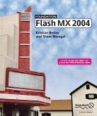 Foundation Macromedia Flash MX 2004