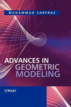 Advances in Geometric Modeling - Sarfraz, Muhammad