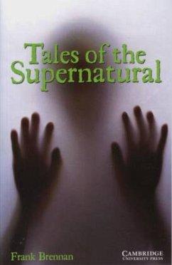 Tales of the Supernatural - Brennan, Frank