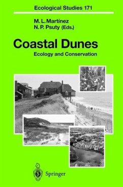 Coastal Dunes - Martínez, M. Luisa / Psuty, Norbert P. (eds.)