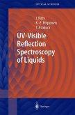 UV-Visible Reflection Spectroscopy of Liquids