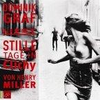Stille Tage in Clichy, 3 Audio-CDs