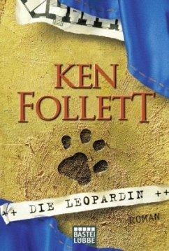 Die Leopardin - Follett, Ken
