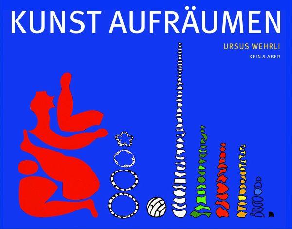 Kunst aufräumen - Wehrli, Ursus