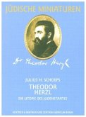 Theodor Herzl (1860 - 1904)