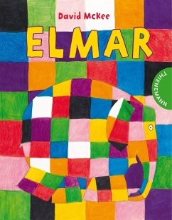 Elmar. Mini-Bilderbuch - McKee, David