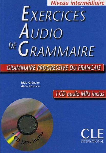 Exercices audio de grammaire Grammaire progressive du ...