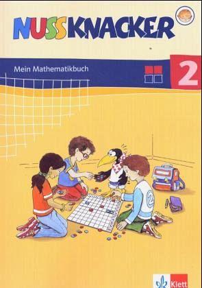 Der nussknacker sch lerbuch 2 schuljahr ausgabe 2004 for Nussknacker berlin