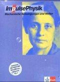 Impulse Physik 2. Themenbände. Mechanische Schwingungen und Wellen. Mit CD-ROM