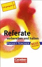 Referate - Greving, Johannes / Paradies, Liane