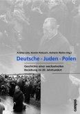 Deutsche - Juden - Polen