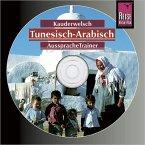 Tunesisch-Arabisch AusspracheTrainer, 1 Audio-CD