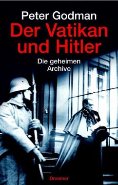 Der Vatikan und Hitler - Godman, Peter