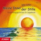 Meine Insel der Stille, 1 Audio-CD